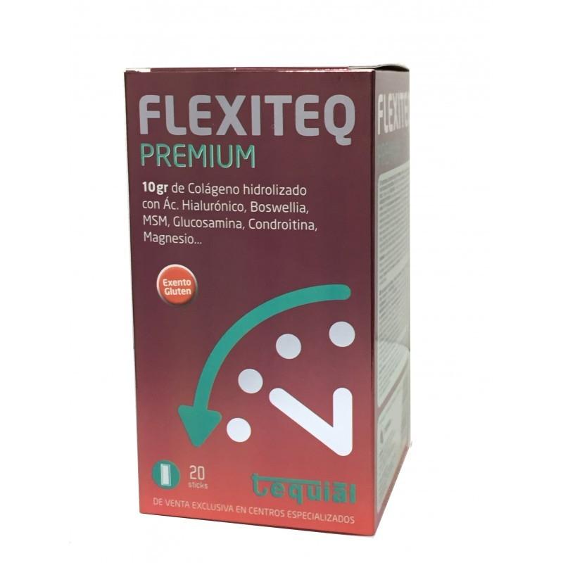 Flexiteq Premium - TEQUIAL