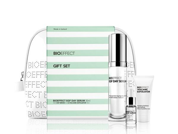 Gift Set EGF Day Serum - BIOEFFECT