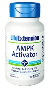 AMPK Activator - LIFE EXTENSION
