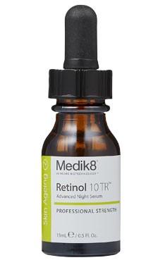Retinol 10 TR Night Serum - MEDIK8