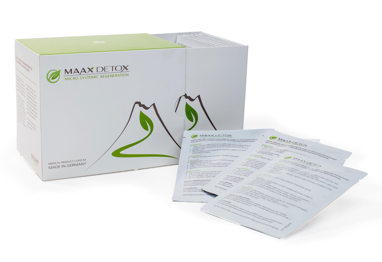 Maax Detox - TEQUIAL