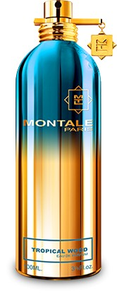 Tropical Wood EDP - MONTALE