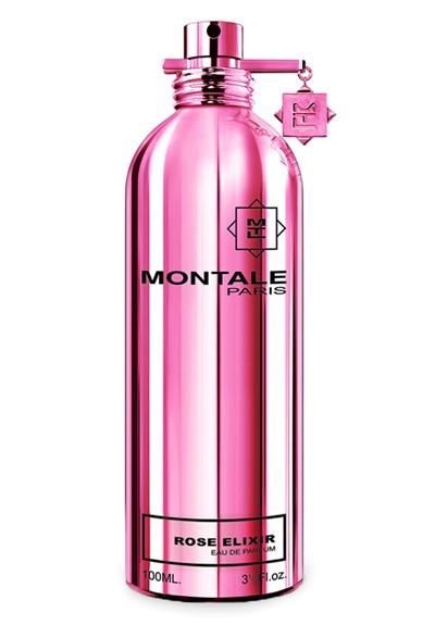 Rose Elixir EDP - MONTALE