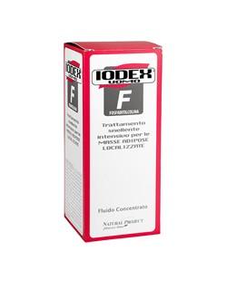 Iodex Uomo F Concentrado  - IODASE