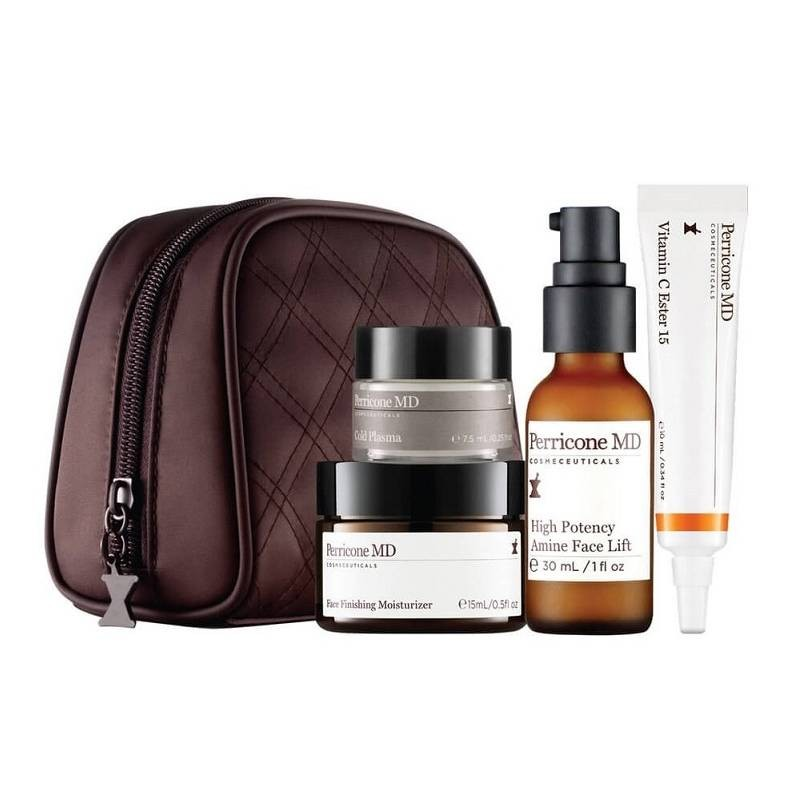 Day & Night Essentials Collection - PERRICONE MD