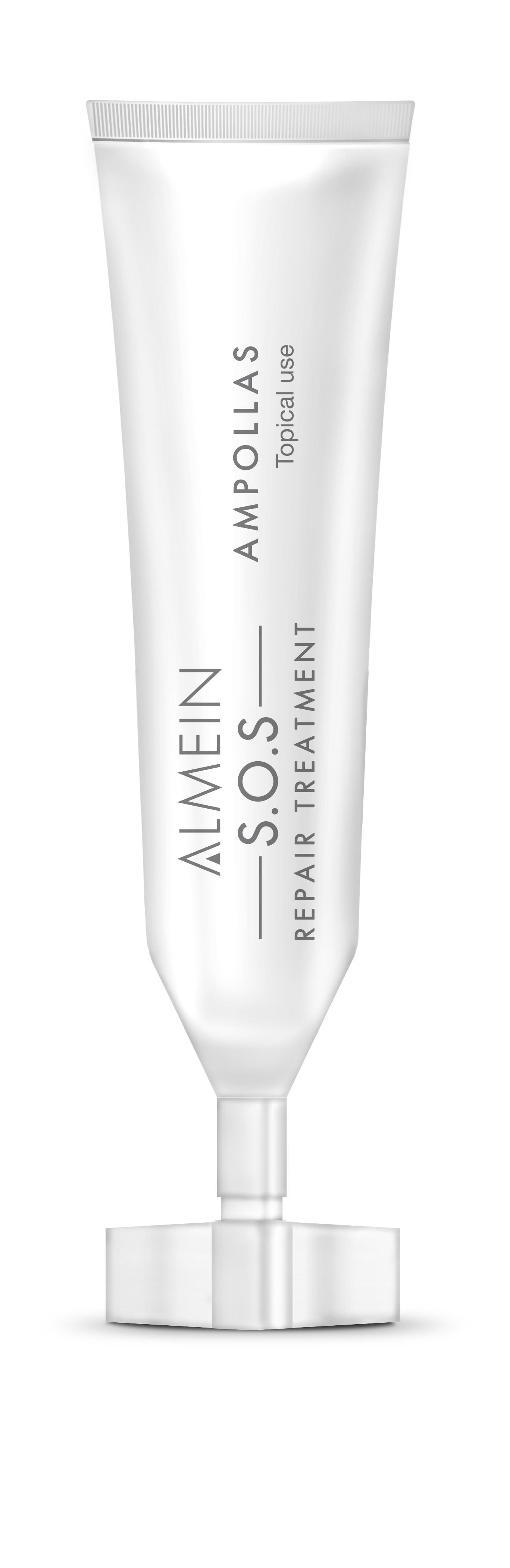 S.O.S Repair Treatment - ALMEIN