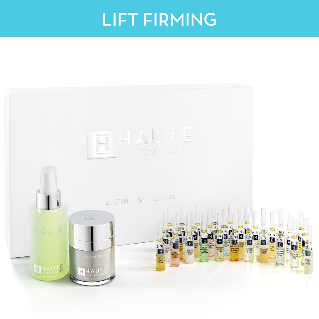 Lift Firming Nutritiv - HAUTE CUSTOM BEAUTY