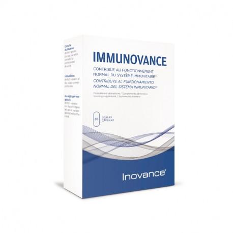 Immunovance - YSONUT