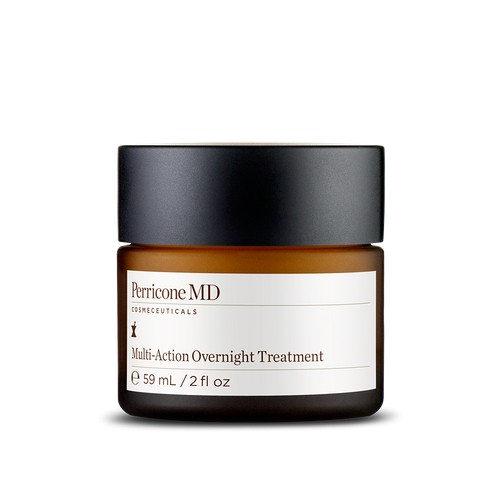 Multi Action Overnight Treatment - PERRICONE MD