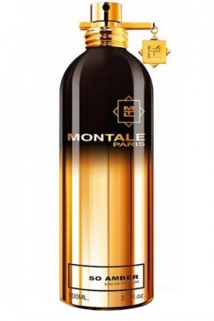 So Amber EDP - MONTALE