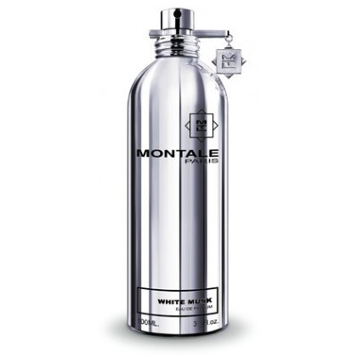 White Musc EDP - MONTALE