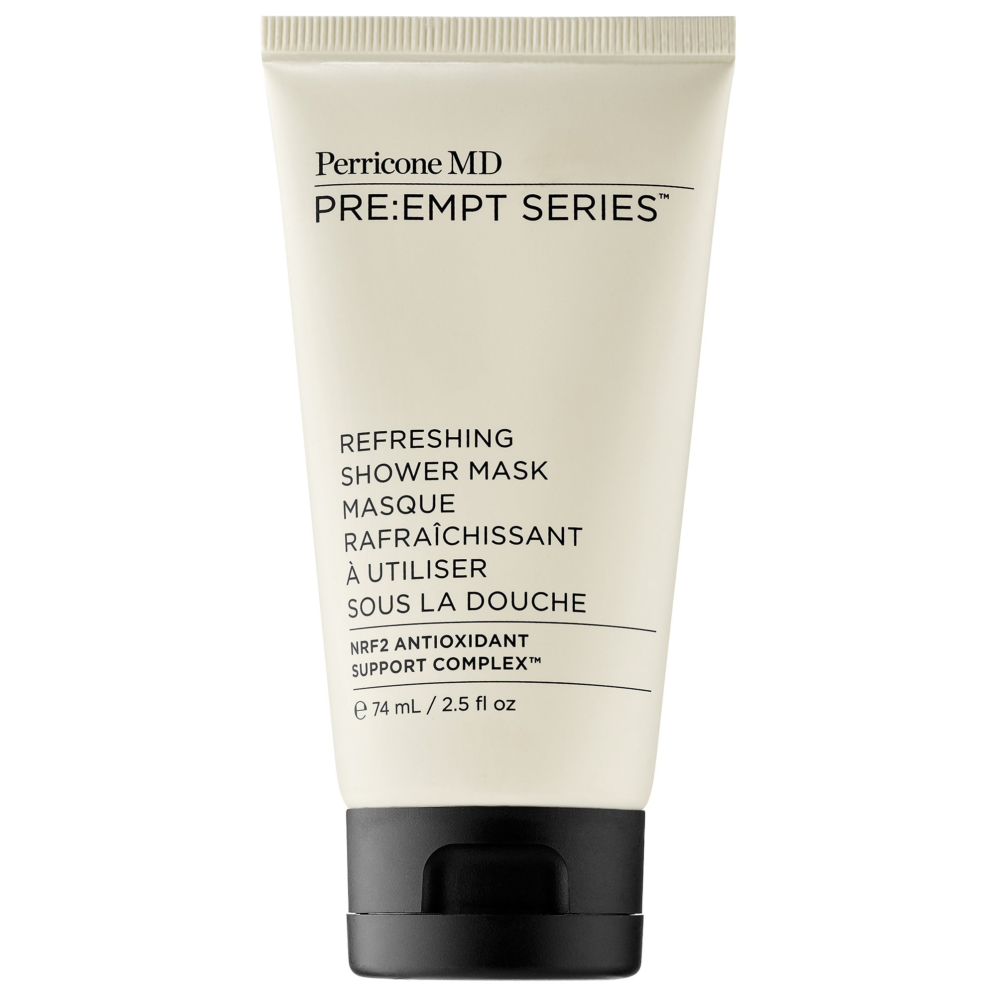 Pre:empt Refreshing Shower Mask  - PERRICONE MD