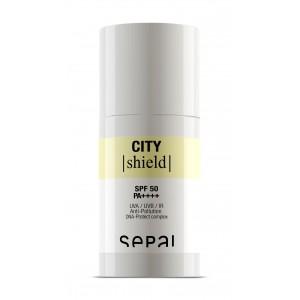 CITY Shield SPF 50