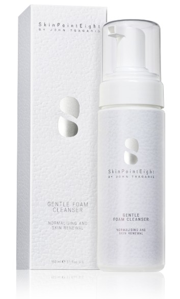 Gentle Foam Cleanser  - SKIN POINT EIGHT