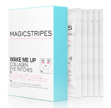 Wake Me Up Collagen Eye Patches - MAGICSTRIPES