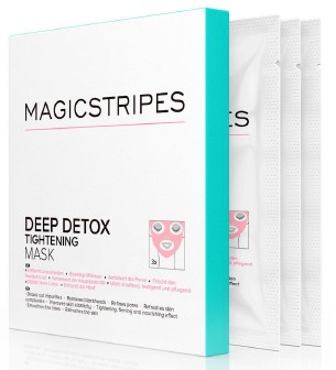 Deep Detox Tightenning Mask - MAGICSTRIPES