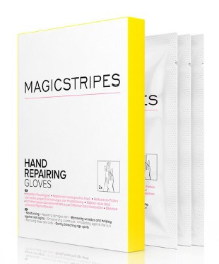 Hand Repairing Gloves - MAGICSTRIPES