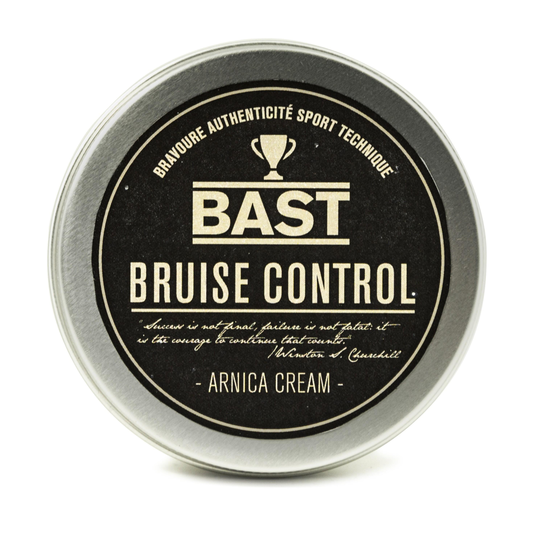 Bruise Control - BAST