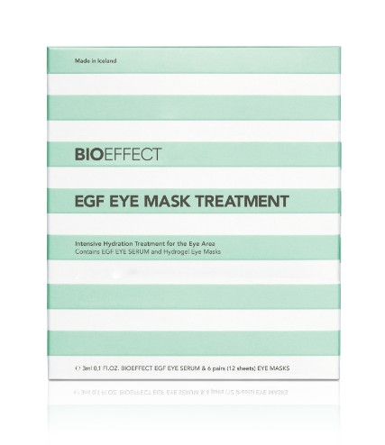 EGF Eye Mask Treatment - BIOEFFECT