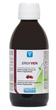 ErgyVen - NUTERGIA