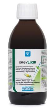 Ergylixir - NUTERGIA