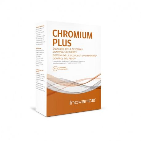Chromium Plus - YSONUT
