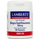 Soya Isoflavones 50 mg
