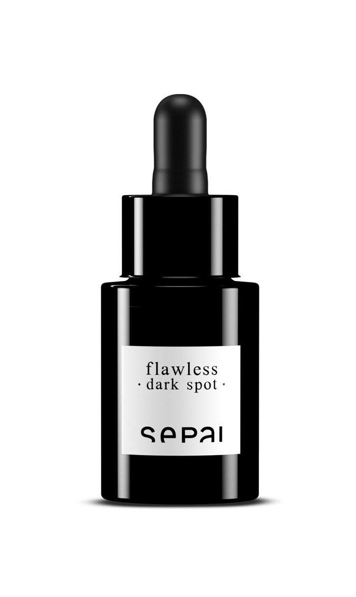 Flawless Dark Spots - SEPAI