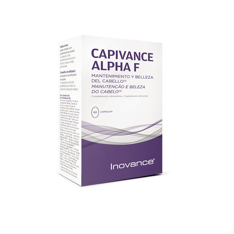 Capivance ALPHA F - YSONUT