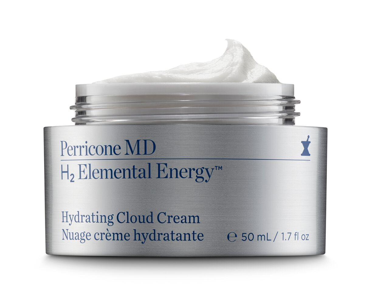 Hydrogen Hydrating Cloud Cream - PERRICONE MD