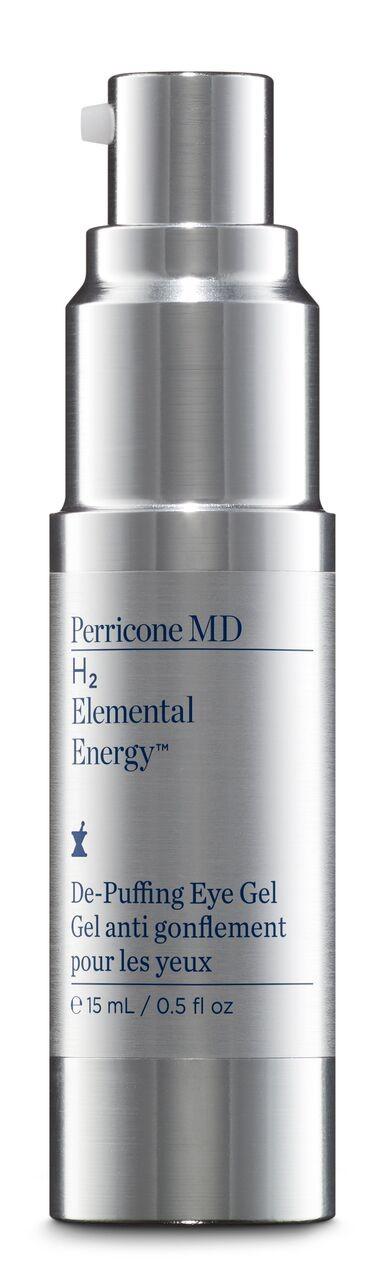 Hydrogen De-Puffing Eye Gel - PERRICONE MD