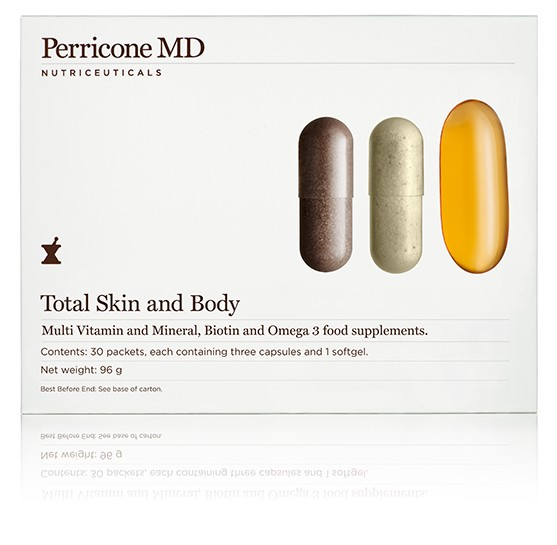 Total Skin & Body - PERRICONE MD