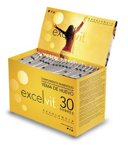 Excelvit Bienestar - EXCELVIT