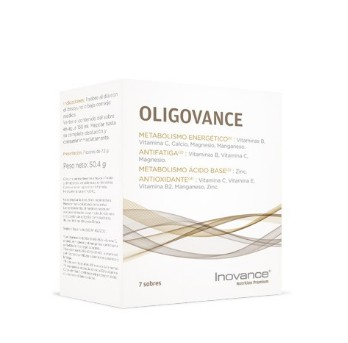 Oligovance - YSONUT