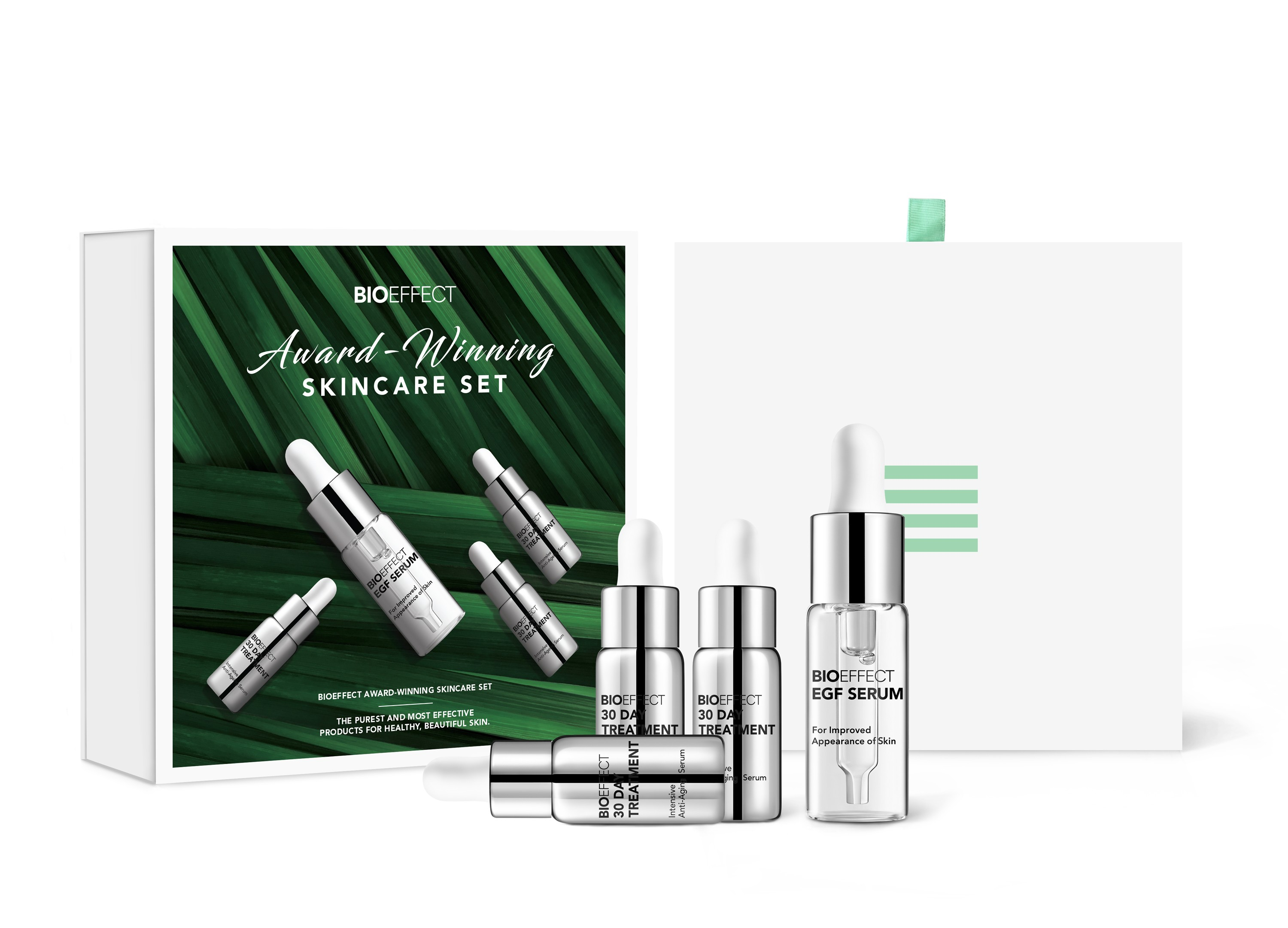 Award Winning Skincare Set - BIOEFFECT
