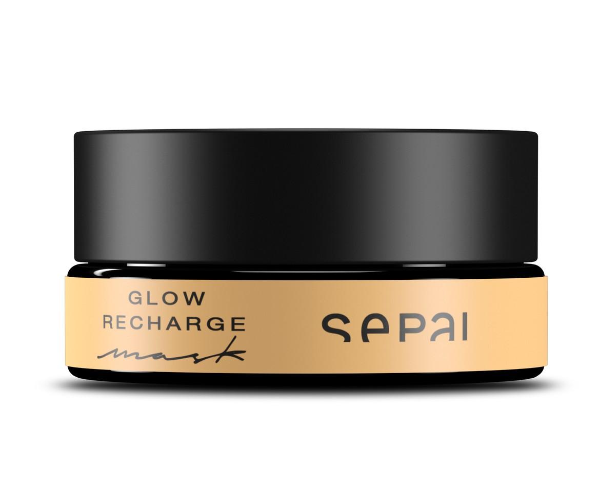 Glow Recharge - SEPAI