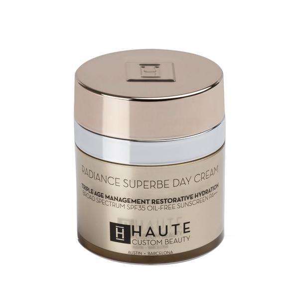Radiance Superbe Day Cream Caramel - HAUTE CUSTOM BEAUTY