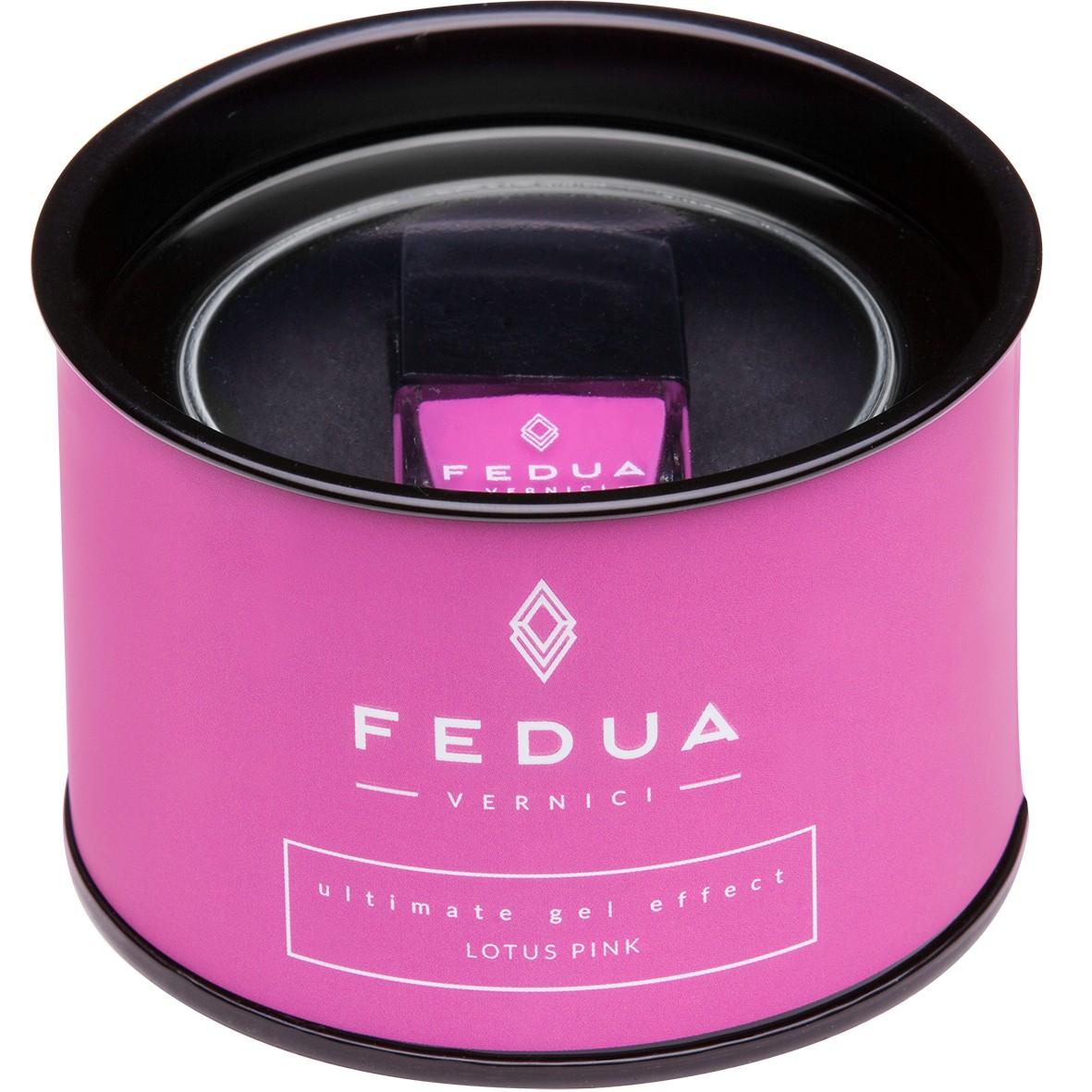 Lotus Pink - FEDUA