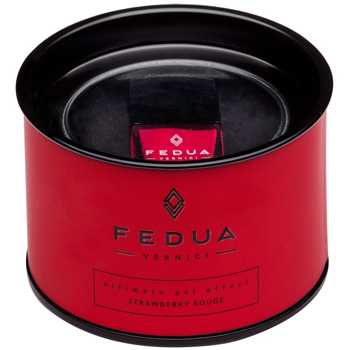 Strawberry Rouge - FEDUA
