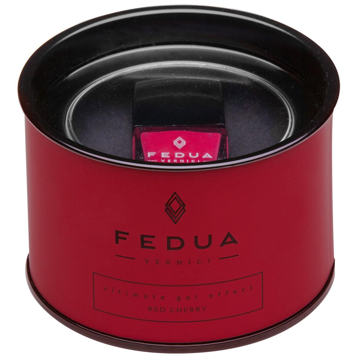 Red Cherry - FEDUA