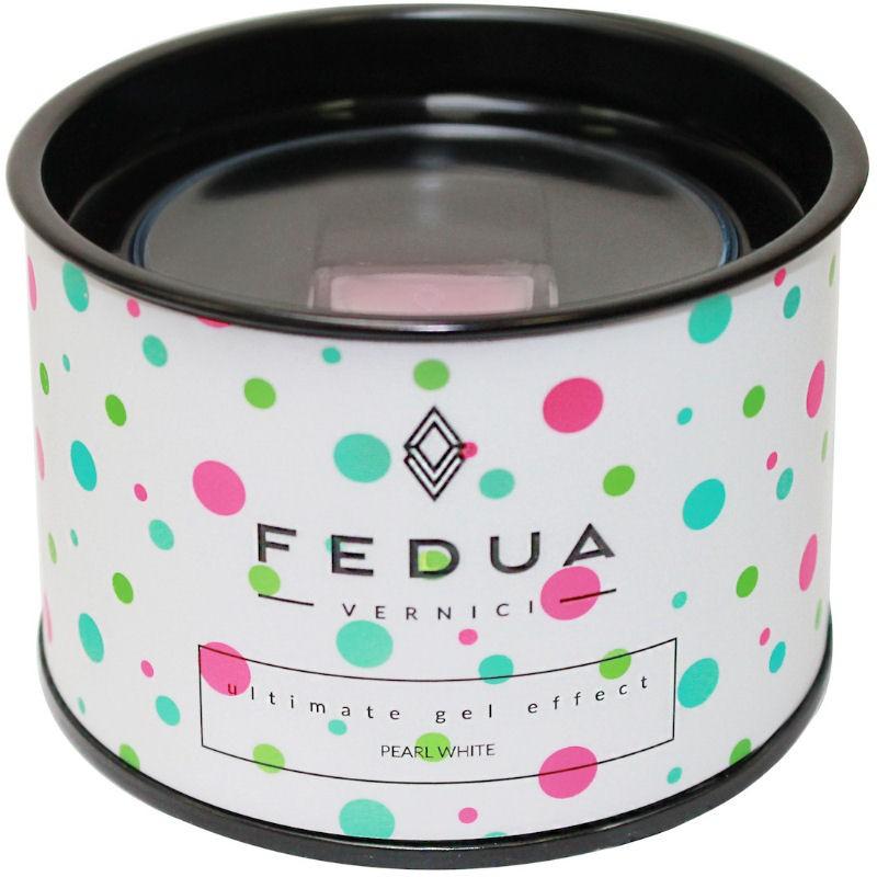 Pearl White - FEDUA
