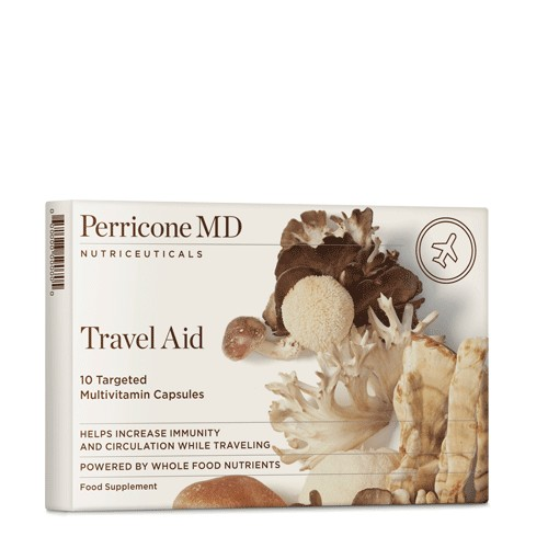 Travel Aid - PERRICONE MD