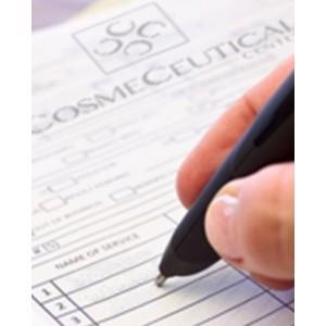 Consulta Cosmeceutica Online